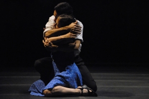 Serenata do Adeus - Arnaldo Alvarenga e Sônia Mota - Foto de Silvia Machado