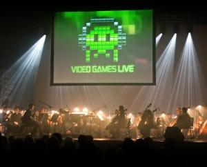 Video Games Live -  Foto de Jeff Vanelle